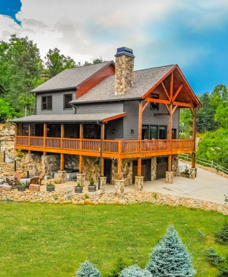 Memories with a view - Best Cabin Rentals in Gatlinburg TN