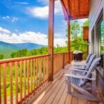 Smoky Mountain Sunrise - Rental Cabins in Gatlinburg TN