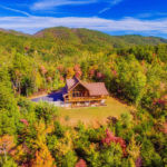 Star Dancer Cabin - Rental Cabins in Gatlinburg TN