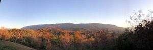 Star Dancer Mountain View