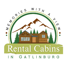 Logo rentalcabinsingatlinburg.com - Rental Cabins in Gatlinburg TN