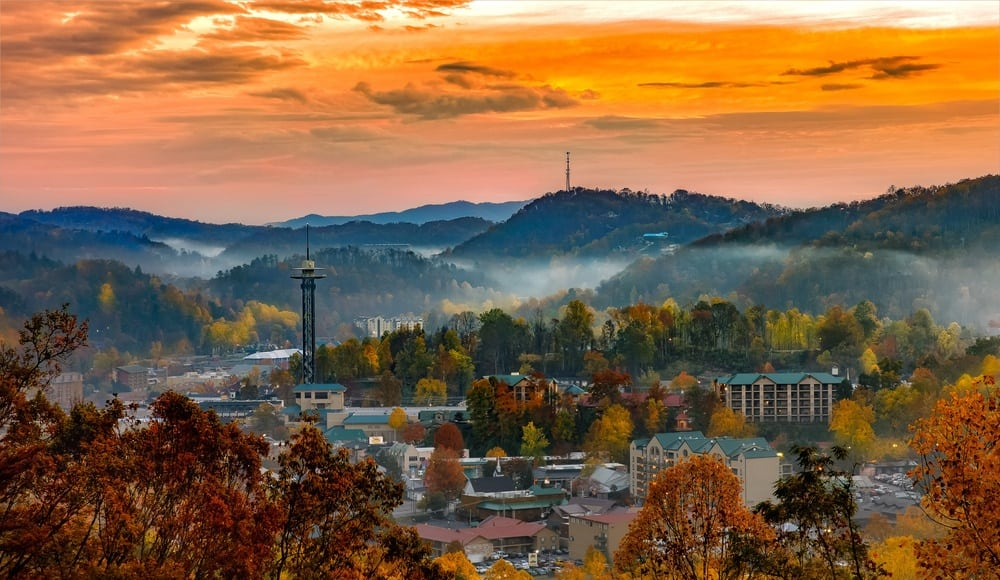 10 Reasons Why Gatlinburg Is the Ultimate Family Vacation Destination
