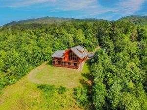 Cloud Dancer - Rental Cabins in Gatlinburg TN