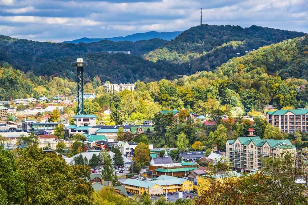 Gatlinburg Overview Medium.