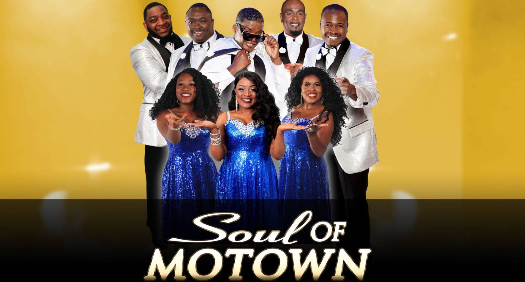 soul of motown gatlinburg tn dinner show