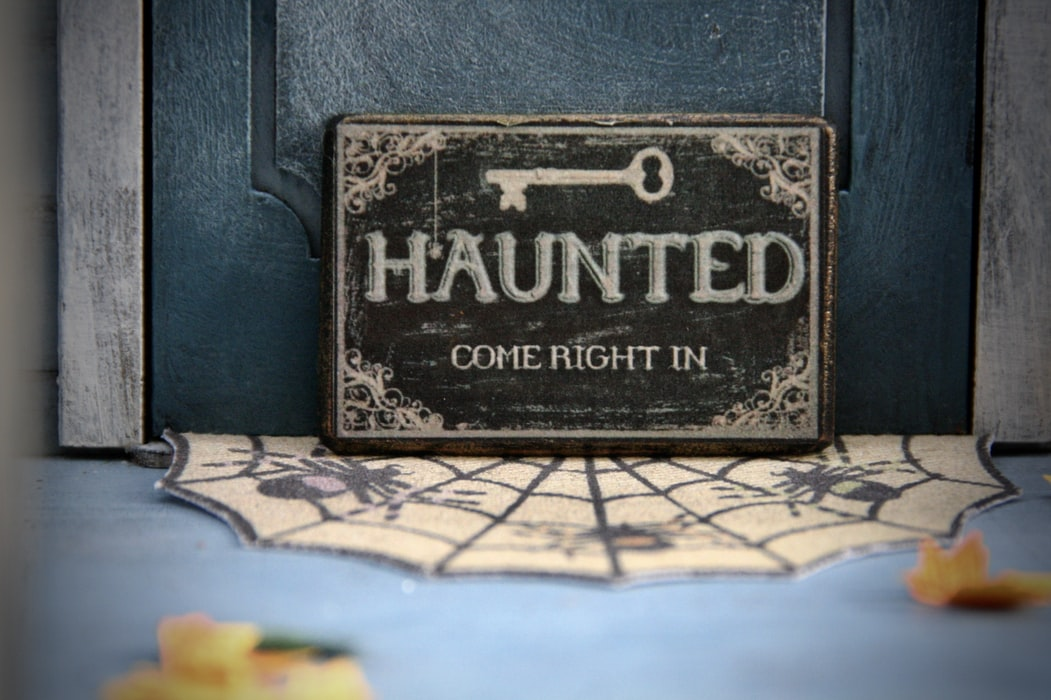 ghost and haunt tour of gatlinburg tn